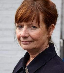 Birgitte Nystrom - Actor, Writer