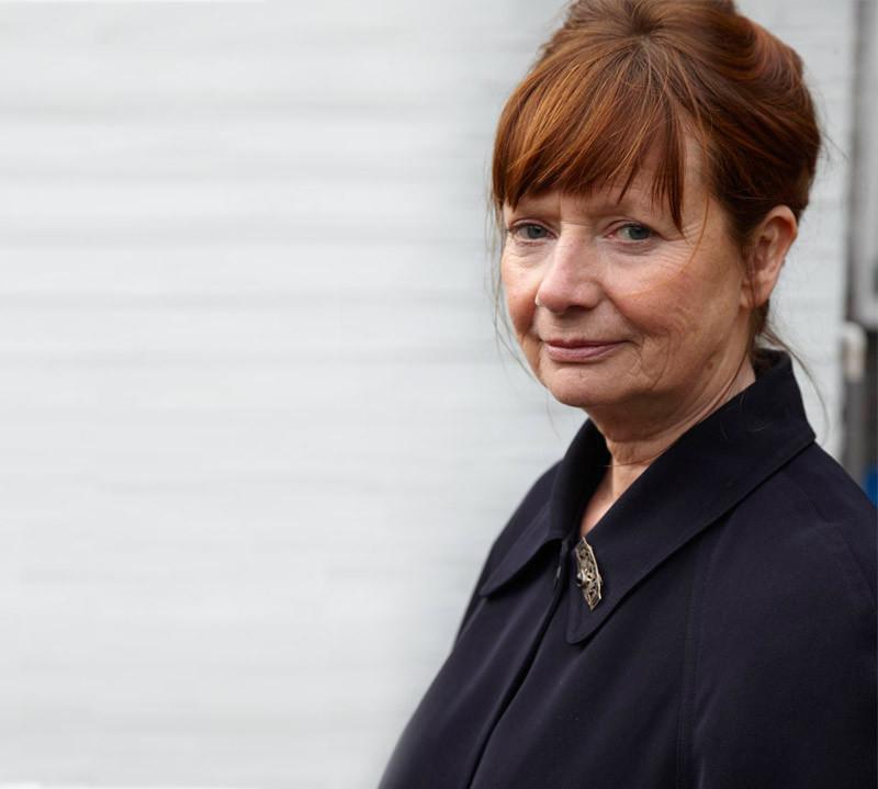 Birgitte Nystrom - Actor